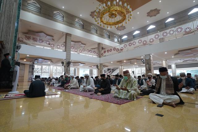 Idul Adha di Pesantren Daqu, Dari Festival Hingga Nyate (90328)