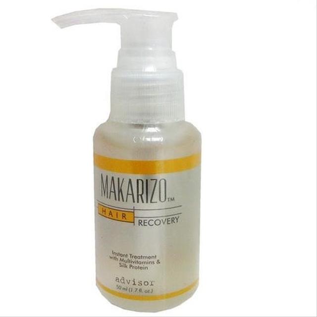 Vitamin Rambut Rontok, Jenis dan Rekomendasi Produk (7190)