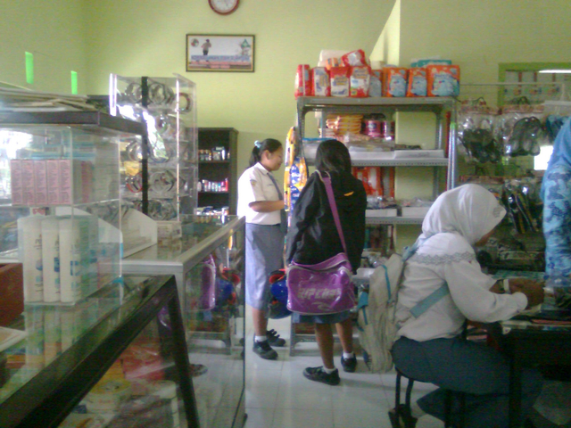 Koperasi Sekolah: Pengertian dan Peranannya untuk Murid (599851)