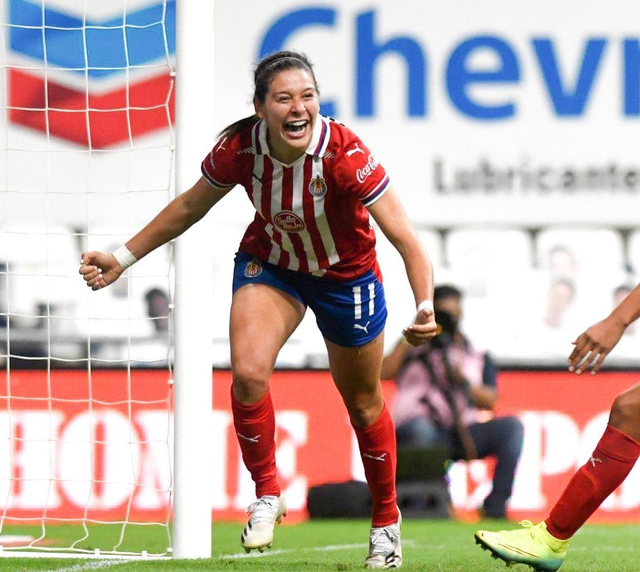 10 Pesepak Bola Wanita yang Paling Hot, Ada Kekasih Bintang Bayern Muenchen (65269)