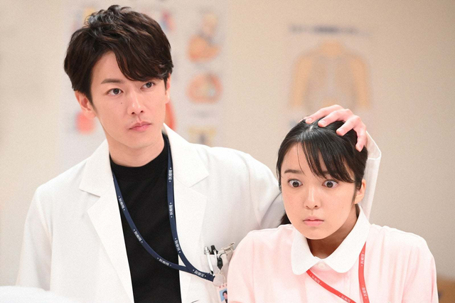 Drama Jepang Romantis, 5 Judul Ini Manis Banget sampai Bikin Gagal Move On! (75903)