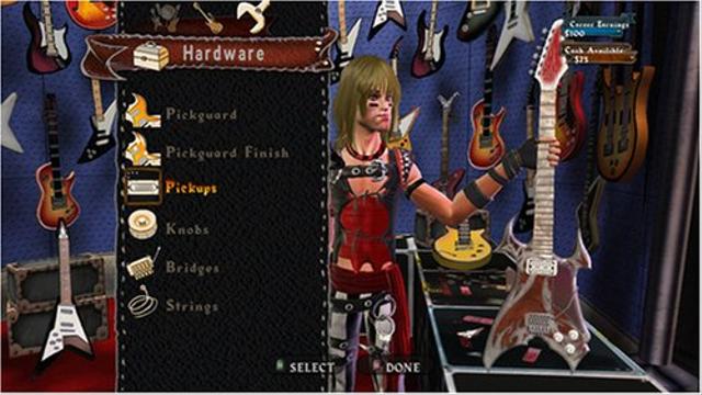 Cheat Guitar Hero PS2 Terlengkap, Ini Daftarnya (493852)