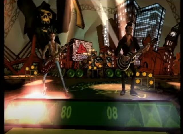 Cheat Guitar Hero PS2 Terlengkap, Ini Daftarnya (493851)