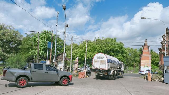 Satgas Minta RS Swasta di Bali Tak Tolak Pasien COVID-19: Ada Bantuan Oksigen (79248)