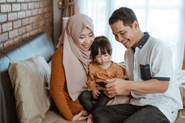 Doa Ibu untuk Anak agar Saleh, Bertakwa, dan Cerdas (37504)