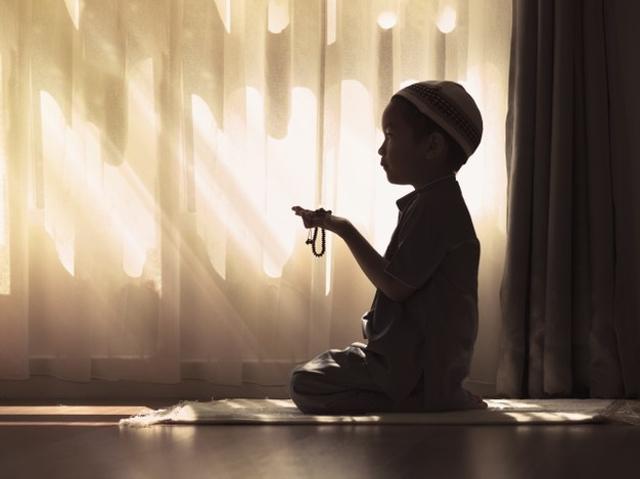 Doa Ibu untuk Anak agar Saleh, Bertakwa, dan Cerdas (37505)