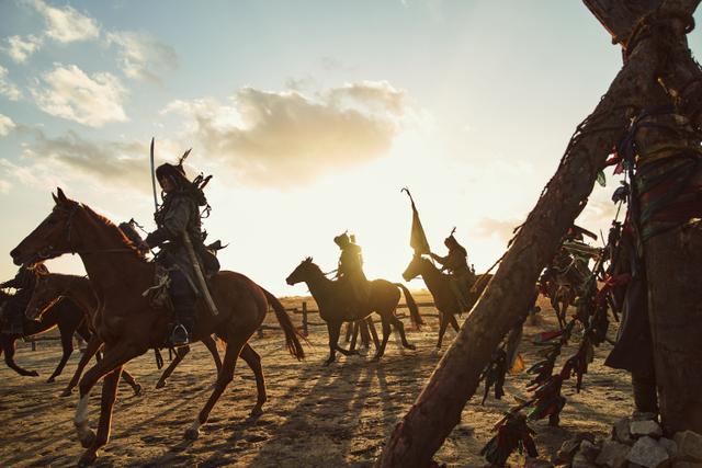 Kingdom: Ashin of the North Siap Tayang di Netflix, 5 Hal Ini Perlu Kamu Tahu (51961)