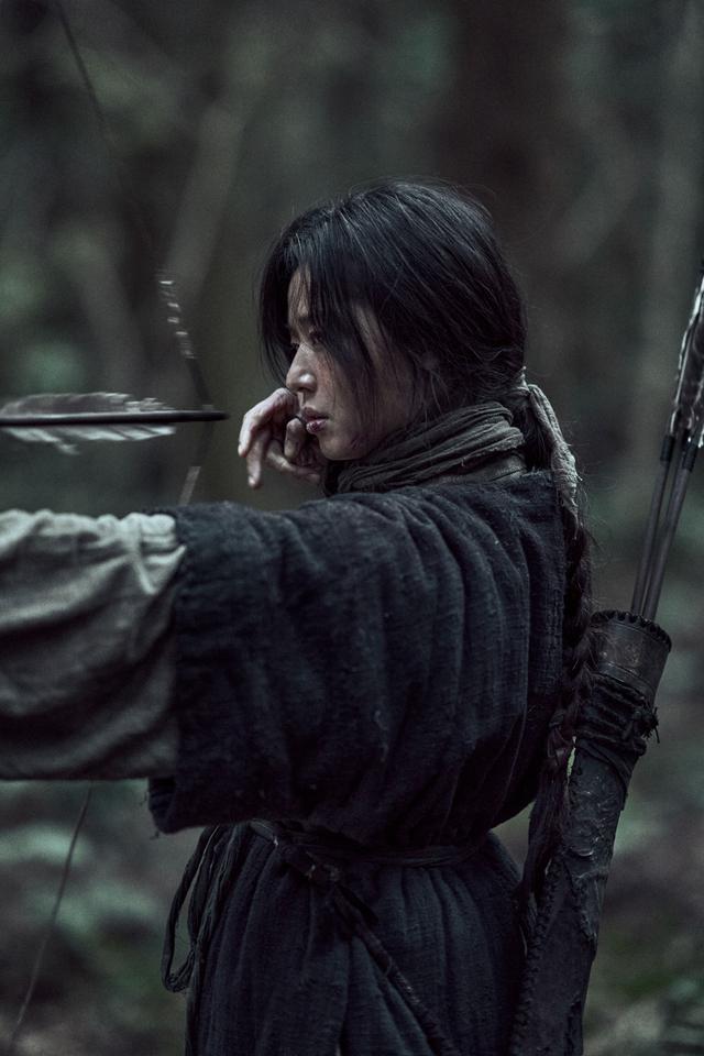 Kingdom: Ashin of the North Siap Tayang di Netflix, 5 Hal Ini Perlu Kamu Tahu (51963)