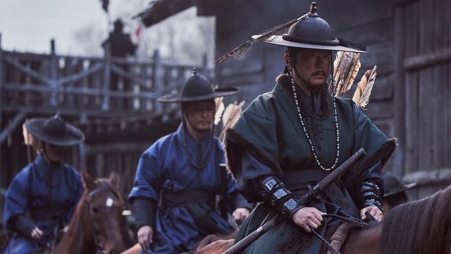 Kingdom: Ashin of the North Siap Tayang di Netflix, 5 Hal Ini Perlu Kamu Tahu (51965)