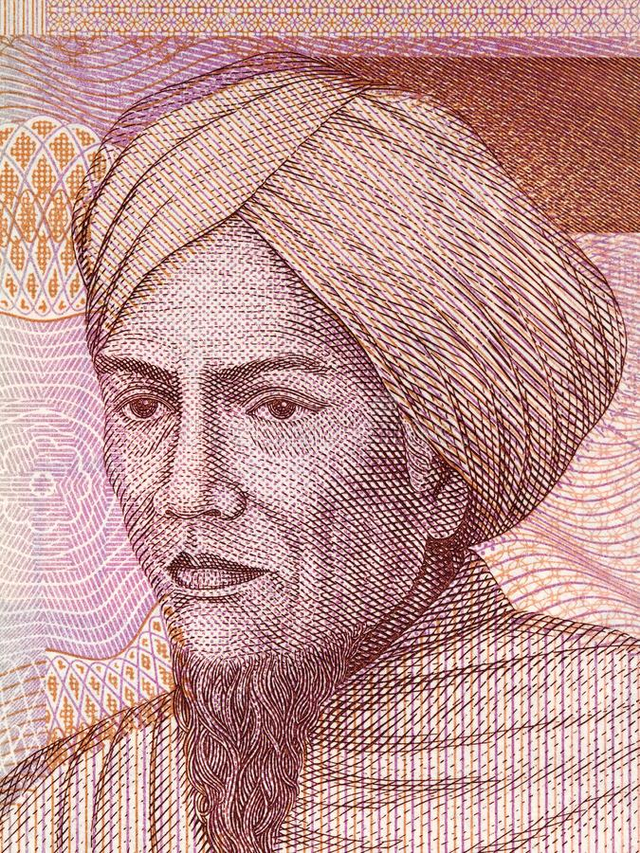 Biografi Tuanku Imam Bonjol Singkat untuk Mengenal Pahlawan Nasional (60272)