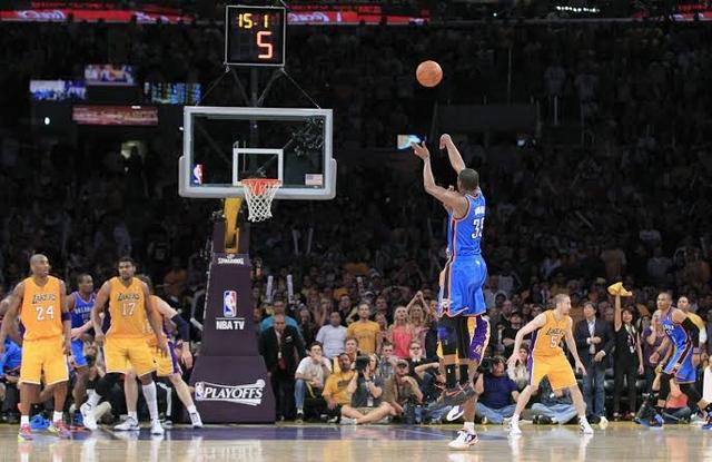 Teknik Shooting dalam Bola Basket, Apa Saja Jenisnya? (47590)