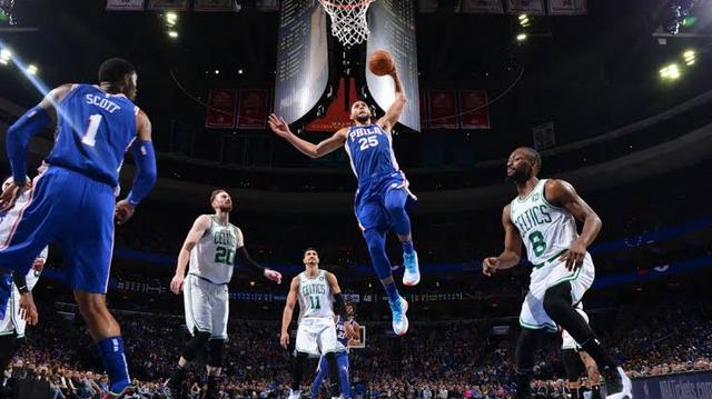 Teknik Shooting dalam Bola Basket, Apa Saja Jenisnya? (47589)