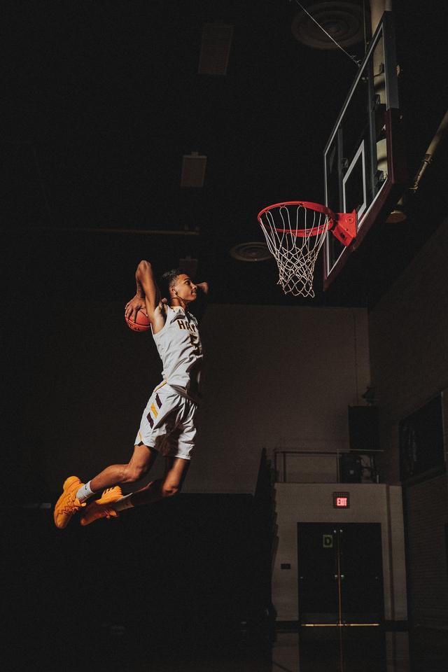 Teknik Shooting dalam Bola Basket, Apa Saja Jenisnya? (47587)