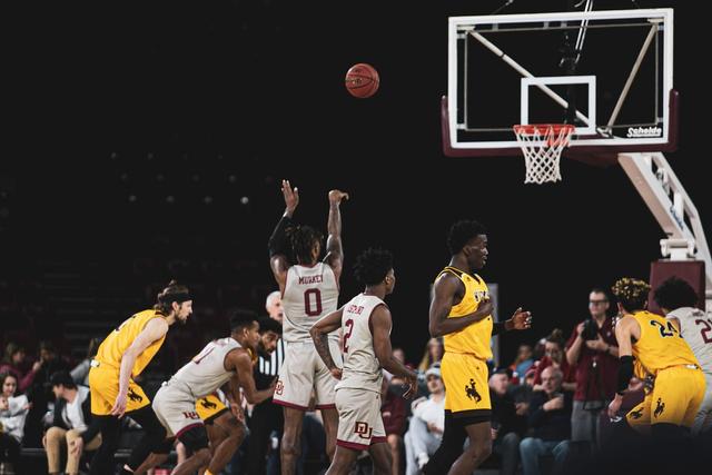 Teknik Shooting dalam Bola Basket, Apa Saja Jenisnya? (47585)