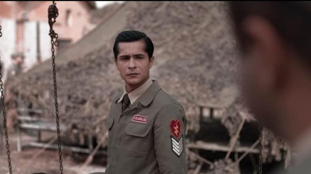 Pemain Film Ayla: The Daughter of War, Simak Biodata Para Tokohnya  (92214)