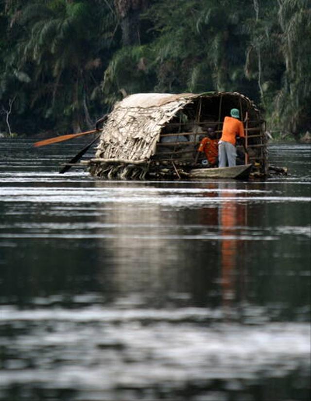 Taman Nasional Salonga Dikeluarkan dari Daftar Warisan Dunia dalam Bahaya (38935)