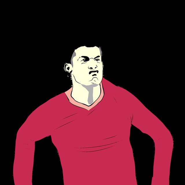 Pelajaran Moral dari Seorang Cristiano Ronaldo (38806)