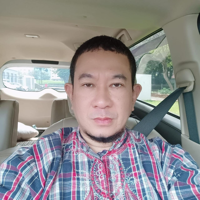 Setelah Istri, Aktor Anwar Fuady Kini Kehilangan Putra Sulungnya karena COVID-19 (68476)