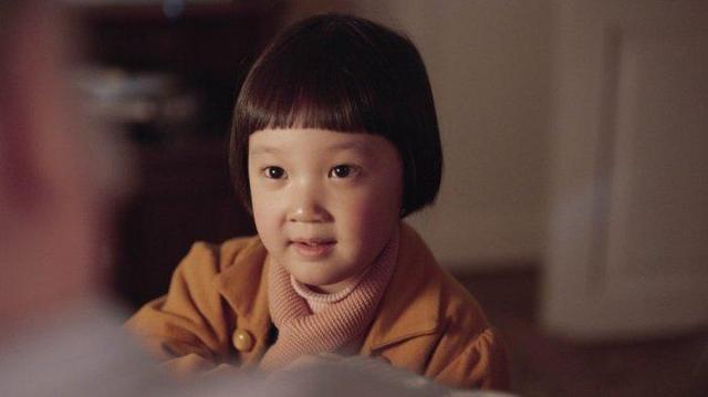 Biodata Kim Seol, Gadis Kecil dalam Film Ayla: The Daughter of War (54854)