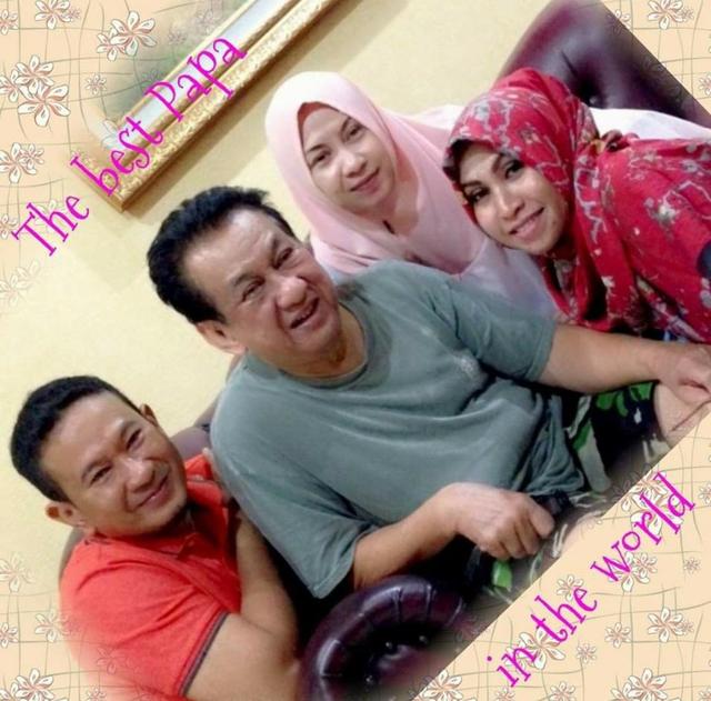 Setelah Istri, Aktor Anwar Fuady Kini Kehilangan Putra Sulungnya karena COVID-19 (68477)