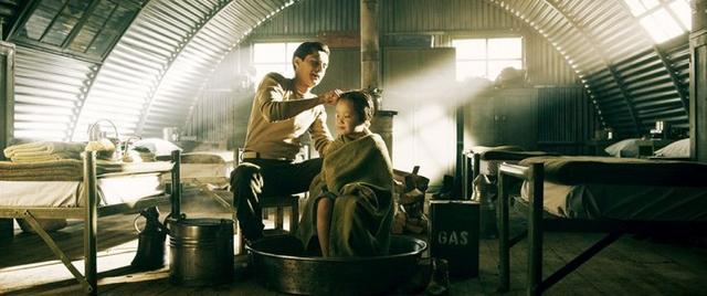Biodata Kim Seol, Gadis Kecil dalam Film Ayla: The Daughter of War (54855)