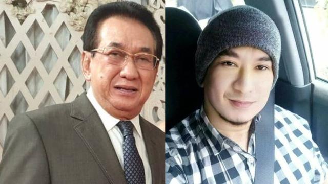 Anak Meninggal karena COVID-19, Anwar Fuady Beberkan Kondisi Terakhirnya (53797)