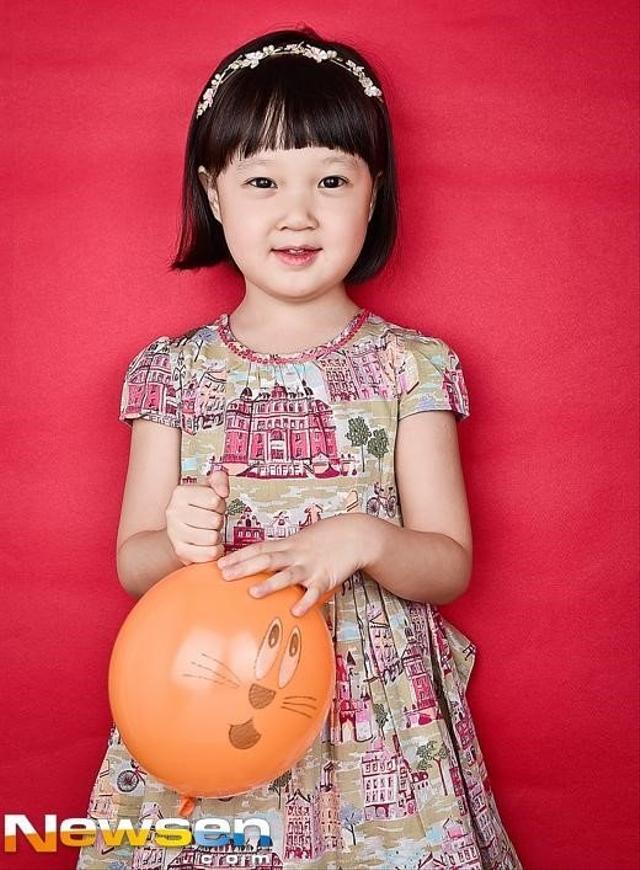 Biodata Kim Seol, Gadis Kecil dalam Film Ayla: The Daughter of War (54856)