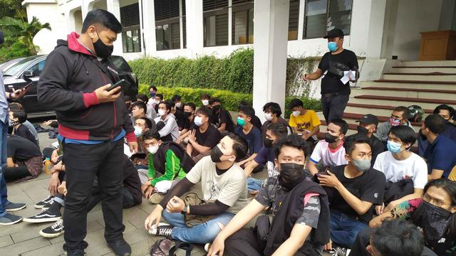 Polri Minta Warga Tak Demo 24 Juli: Bila Ganggu Ketertiban, Kami Amankan (11370)