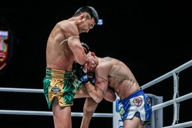 Mengenal 5 Atlet Muay Thai dengan Serangan Lutut Tajam (188354)
