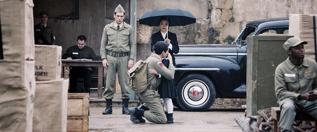 Biodata Kim Seol, Gadis Kecil dalam Film Ayla: The Daughter of War (54857)