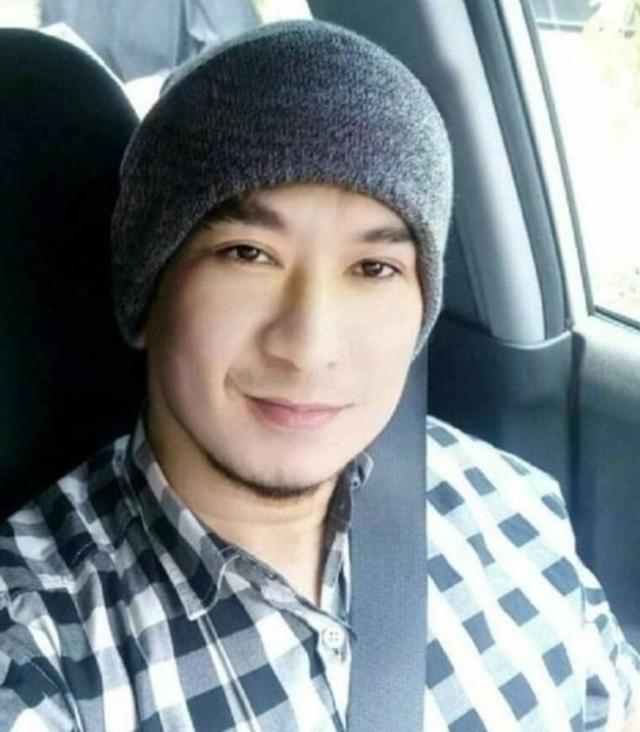 Sebelum Meninggal, Anak Anwar Fuady Sempat Ikut Menguburkan sang Ibunda (42390)