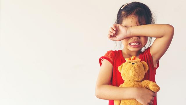 Alasan Kenapa Anak Suka Bertingkah dan Bikin Ibu Pusing (9917)