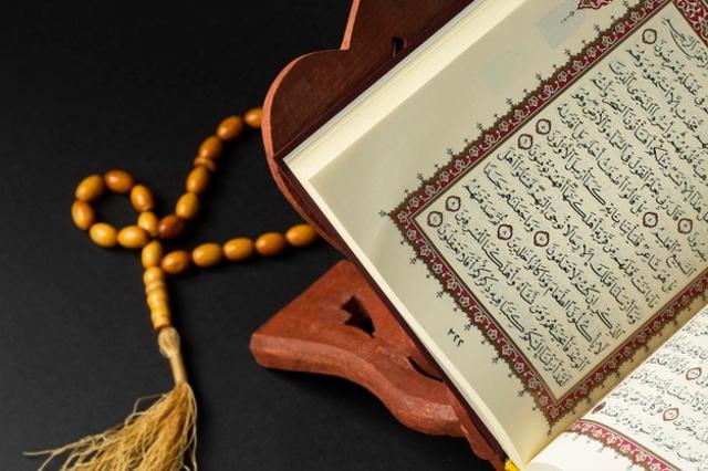 Doa Suami Ketika Istri Hamil Beserta Artinya (36494)