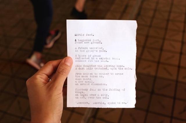 Puisi Doa Karya Chairil Anwar Lengkap dengan Unsur Intrinsiknya (49087)