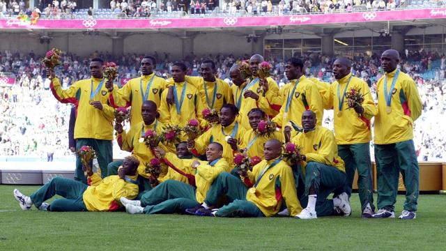 Kisah Heroik Kamerun Raih Emas Olimpiade Sepak Bola: Kemenangan untuk Afrika (94552)