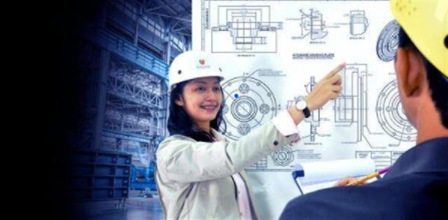 Prospek Karir Jurusan Teknik Sipil Universitas Gunadarma, Seperti Apa? (41913)