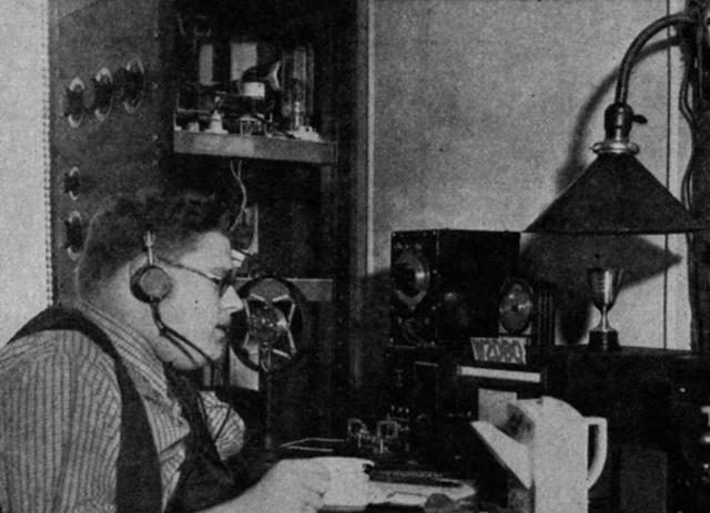 Menilik Sejarah Penemuan Radio di Dunia (166717)