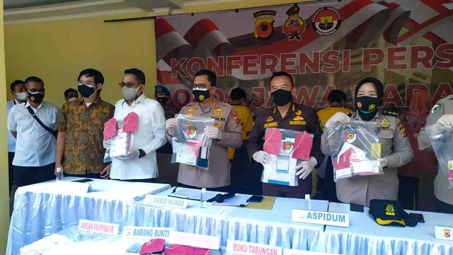 Puan Kutuk Mafia Obat Corona: Tindak Tegas, Pangkas Birokrasi yang Jadi Celah (959243)