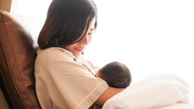 Rayakan Pekan Menyusui Sedunia dengan Beri Dukungan pada Ibu dan Bayi (136461)