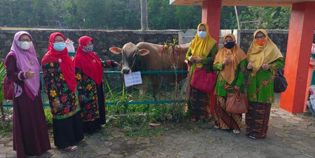Bersiaran Edukasi di Radio Kala Pandemi, Kisah Inspiratif dari Kulon Progo   (80128)