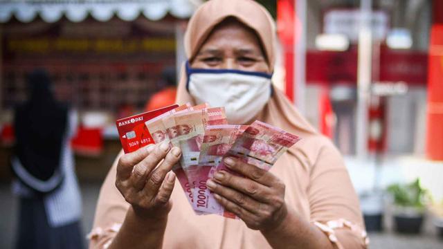 Jakarta Sudah Salurkan BST ke 907.000 Warga (792)