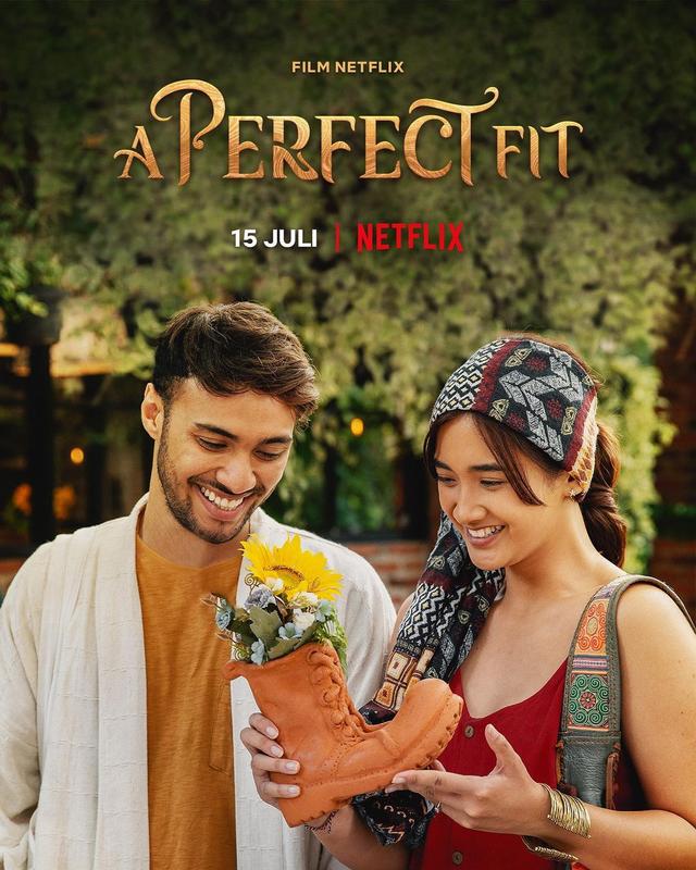 Film Terbaru Netflix, A Perfect Fit, Hadirkan 5 Hidden Gems Bali yang Memesona (33165)