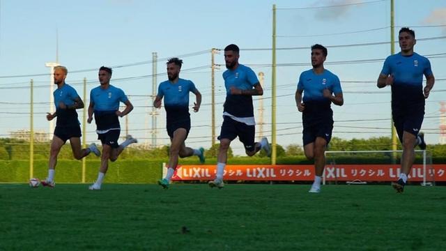 Prediksi Skor Honduras vs Romania di Olimpiade 2020 (56177)