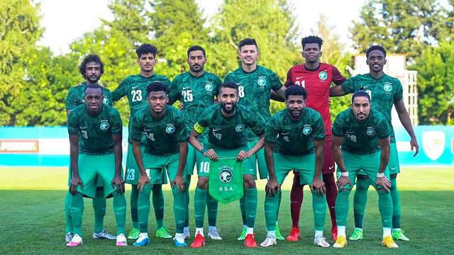 Prediksi Line Up Pantai Gading vs Arab Saudi di Olimpiade Tokyo 2020 (37022)