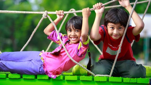 Tak Banyak yang Tahu, Begini Sejarah Hari Anak Nasional di Indonesia (7111)