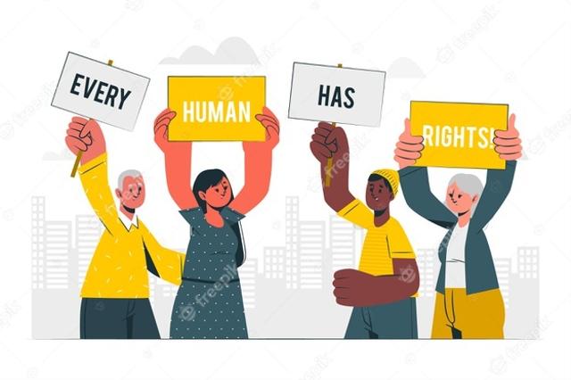 5 Kasus Pelanggaran Hak Asasi Manusia yang Paling Mengerikan (250610)