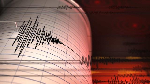 Gempa 5,3 Magnitudo Guncang Mamasa, BMKG Catat 6 Gempa Susulan (89827)