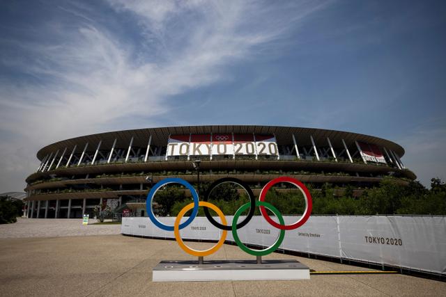 Duh, 97 Persen Warga Rusia Tak Kenal Atlet Negaranya di Olimpiade 2020 (37971)