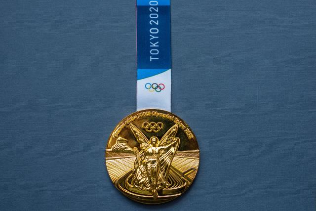 Populer: Medali Olimpiade Tokyo Bukan Emas Murni; Naik Pesawat Harus Vaksin (468862)