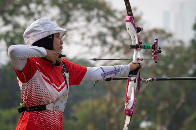 Jadwal Wakil Indonesia di Olimpiade 2020 Hari Ini: Tim Panahan Siap Unjuk Gigi (137534)